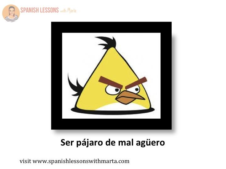 Pájaro De Mal Agüero - Bootlegs